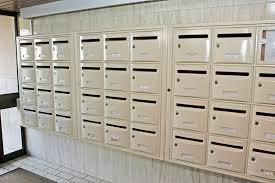 Changement de serrures de Boites à lettres