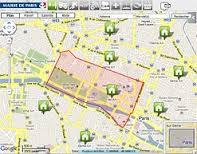 Mairie Paris 1 avec votre serrurier agréé.