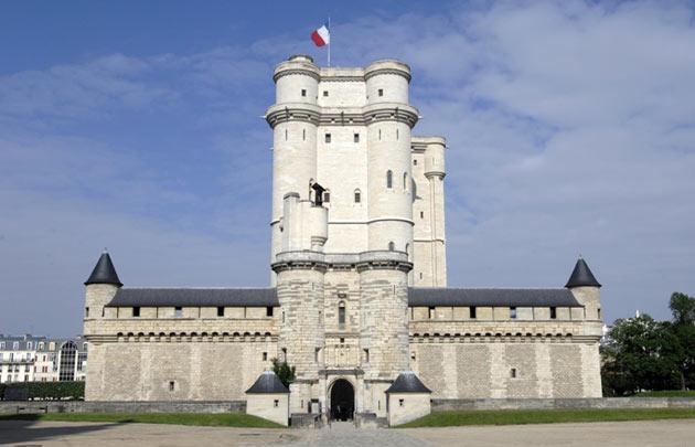 Protéger sa demeure comme le Château de Vincennes.