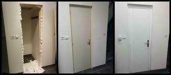 Renforcer l'entrée de sa demeure avec un bloc-porte